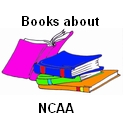 Books about the NCAA