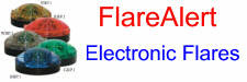 Flare Alerts
