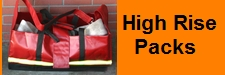High Rise Pack (bags, adapters)