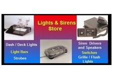 Lights & Siren Store
